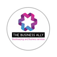 The business ally logo